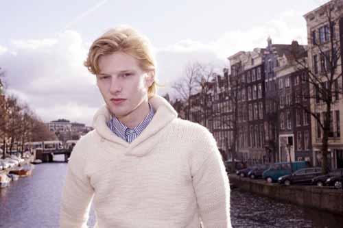 Diederik Van Der Lee046(NAME MODELS)