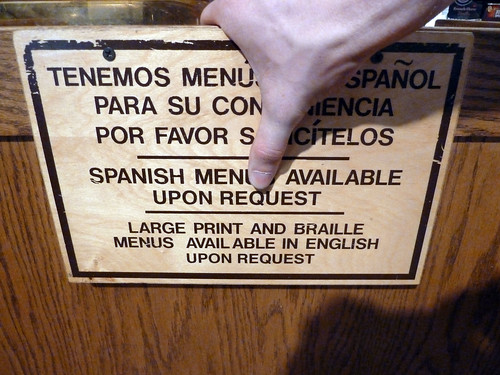 Spanish Men Available Upon Request