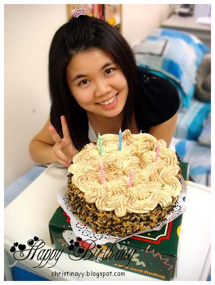 Birthday Countdown 2010
