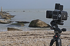 Corrado - 190CXPRO4&Hasselblad (manfrotto tripods) Tags: portrait photographer equipment manfrotto testimonial corradogiulietti
