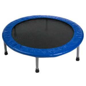 Airzone 38-Inch Mini Band Trampoline