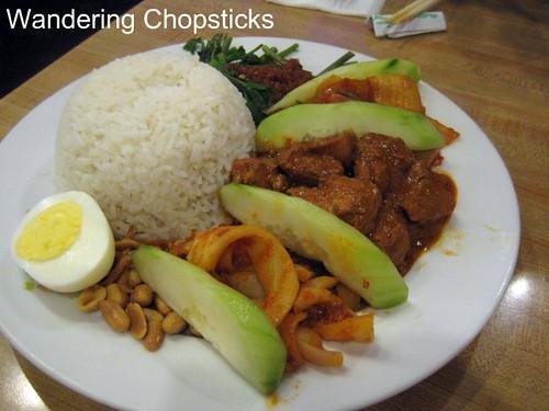 Yazmin Malaysian Restaurant - Alhambra 17