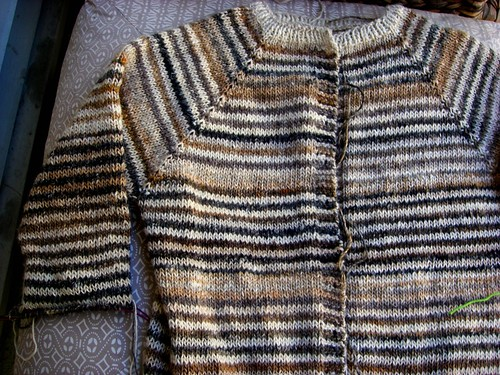 top down cardigan ex