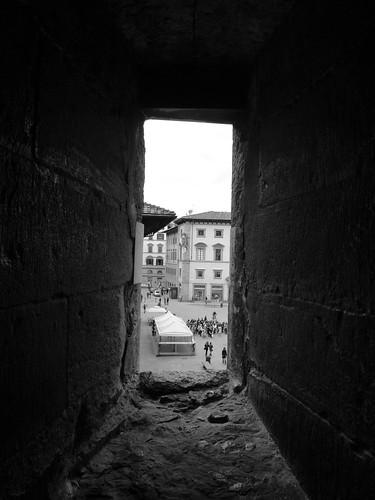 Firenze - Dal campanile di GIotto