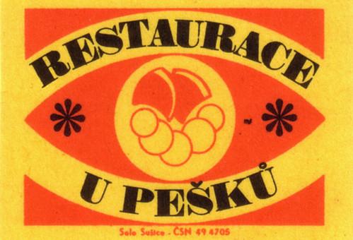 Restaurace u Pesku