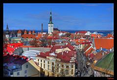 Tallinn HDR