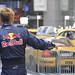 Kick-Off Press Event: Red Bull Air Race New York/Jersey City