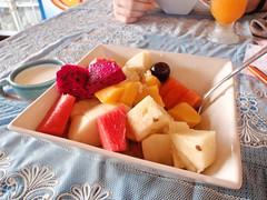 Notre petit dejeuner