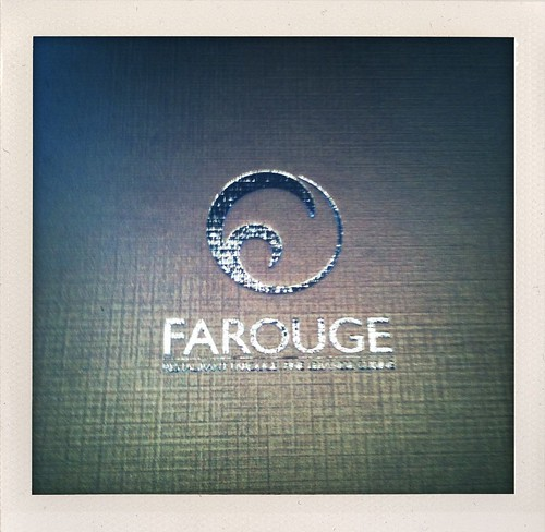 Farouge
