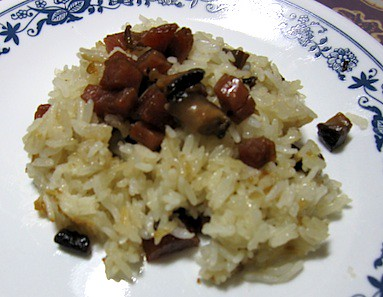 Chinese Glutinous Rice