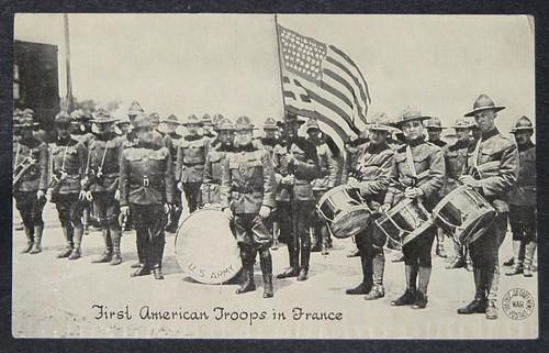 Vintage Postcard - 5-30-2010 001