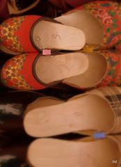 zapatos (Capitn Zanahoria) Tags: de barca lima ponte da vigo kdds