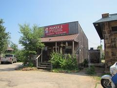 Mamies, Stroud, Oklahoma