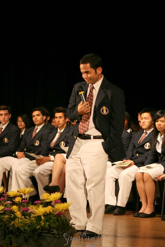 MVA Baccalaureate