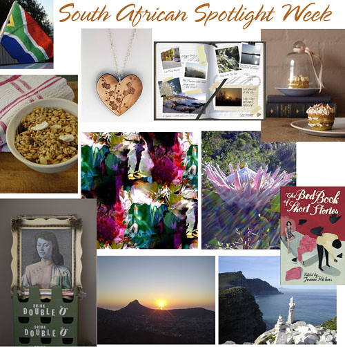 SA Spotlight week