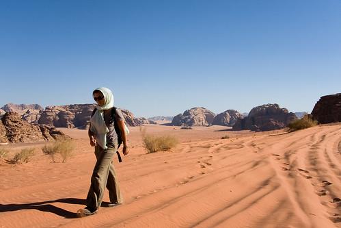 Day 6 - Wadi Rum