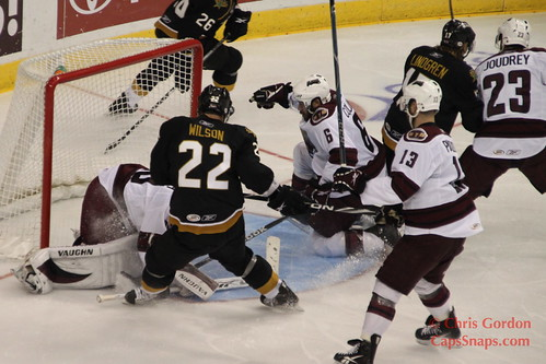 Texas Stars at Hershey Bears, Calder Cup Finals Game 1