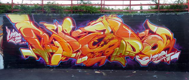 Miedo12 2010 milano
