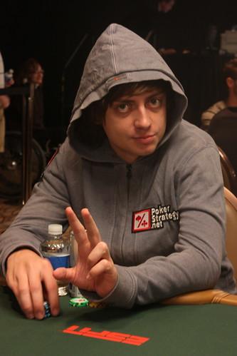 News: WSOP 2010: BongBob in Final Table of $10k Pot Limit