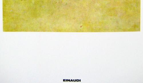 Francesco Orlando, La doppia seduzione, Einaudi 2010; alla cop.: ill. col.: Spiaggia, di Moses Levy, 1921, coll. priv., © Moses Levy, by SIAE 2009, (part.) 5