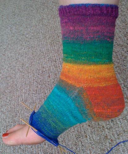 Plane Socks