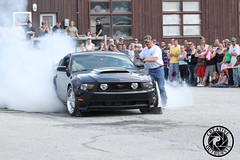 11 (BuzzFisher) Tags: barrevermont burnoutcompetition greenmountainmotorheads springflingcarshow