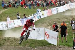 Mistrovství republiky ve sjezdu horských kol 2010