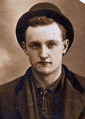 Frank Kerrigan (Cherikia) Tags: genealogy ancestors walsh oldfamilyphotos cain linehan