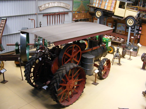 Beaconsville Mine Museum 4