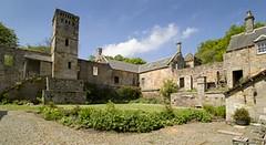 Blair Adam estate, Kinross-shire