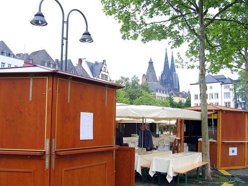 Köln Alter Markt