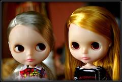 My new factory girls - part deux