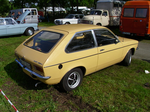 opel kadett c. Opel Kadett C City 1200 S -2-