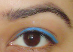 Hard Candy Hot Smudge   Review & Swatches 4703713225 554fb68b69 EYELINER Drugstore Darlings