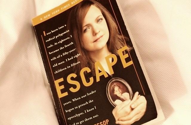 Escape (2)