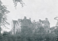 Corsock House