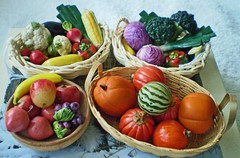 Harvest ~ Miniatures
