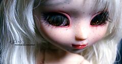 Sweet sorrow (Nouchka ) Tags: doll erin wig groove pullip luts nouchka 2010 emap obitsu junplanning fullcustom emapphoto