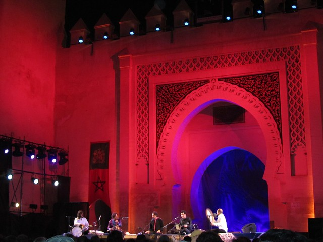 Rumi Ensemble - Iran - Bab Makina