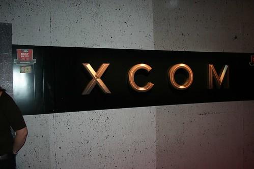 E3 2010 XCom
