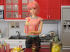 Making lemonade (MurderWithMirrors) Tags: glass lemon doll knife plate lemonade sugar honey miele torrance momoko mwm petworks 04nf o4nf
