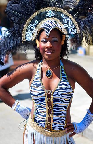 San Francisco Carnival 06