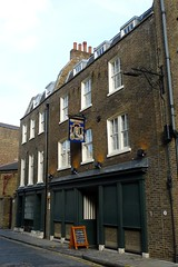 Picture of Captain Kidd, E1W 2NE