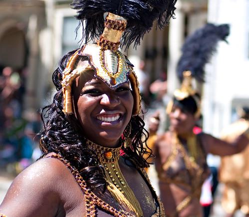 San Francisco Carnival 08