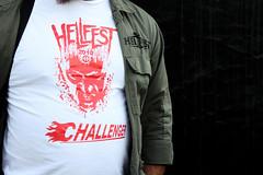 Hellfest Challenger