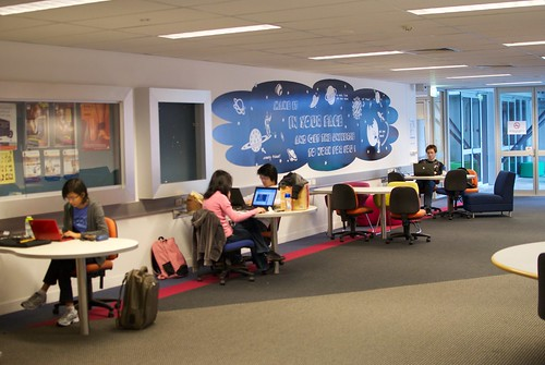 More collaborative spaces by munnerley, on Flickr