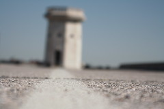 Moorish Tower- (Russ Bradshaw) Tags: park tower pavement maryland baltimore moorish druidhill