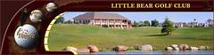 Little Bear Village and golf club