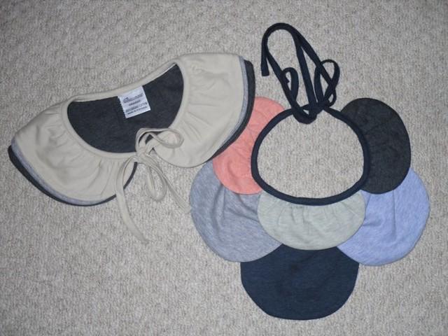 beaumont organic collars