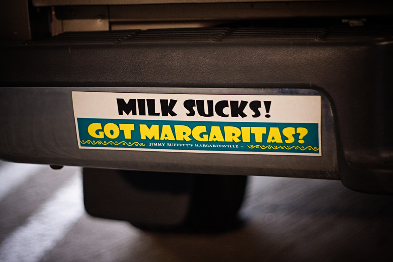 Got Margaritas?